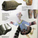Magasine Ateliers d'Art n°82 - juillet août 2009