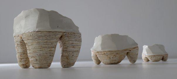 porcelaine - 7,5x50x100cm